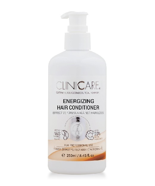 ClinicCare Energizing Hair Conditioner termékkép