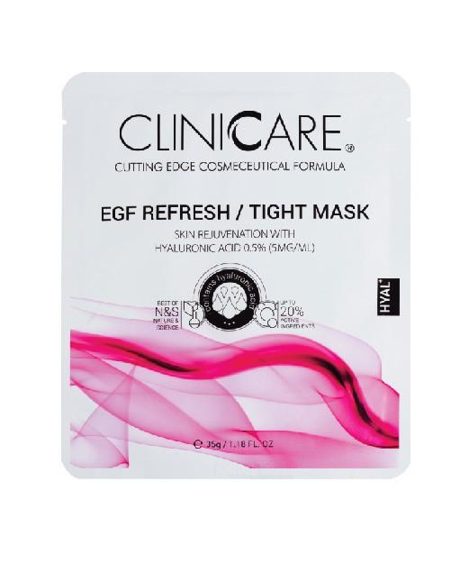 ClinicCare EGF Refresh/Tight Mask Anti-aging maszk termékkép