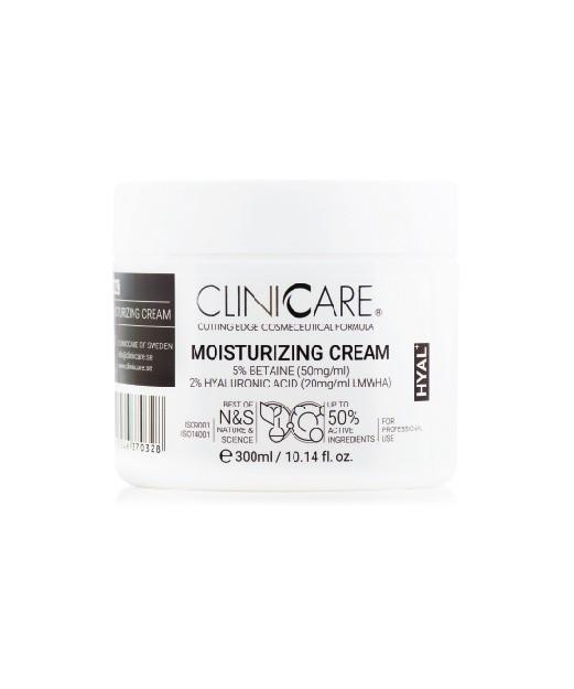 ClinicCare HYAL+Moisturizing Cream termékkép