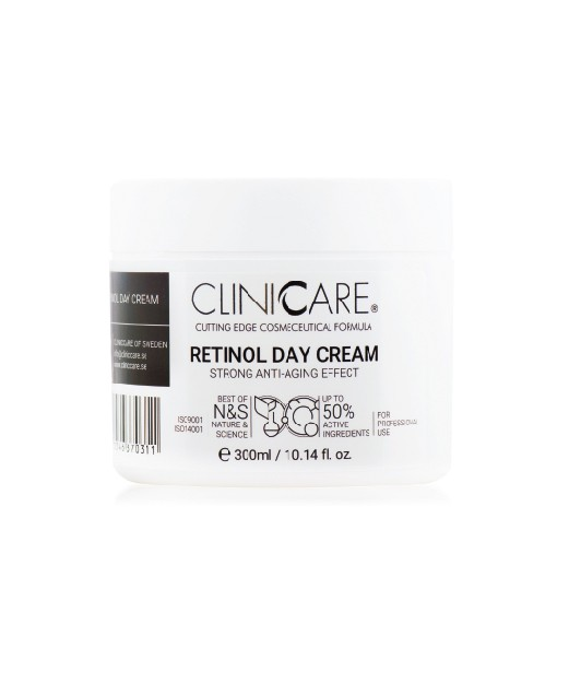 ClinicCare Retinol Day Cream termékkép