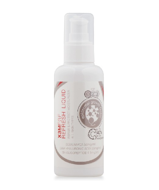 ClinicCare EGF EXTRA REFRESH Liquid termékkép