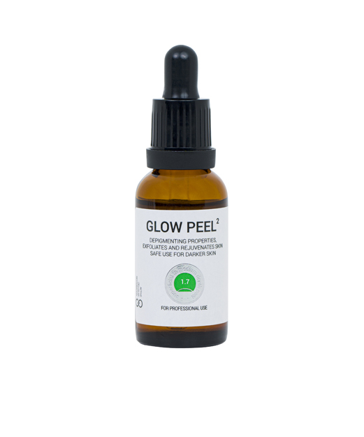 ClinicCare Glow Peel termékkép