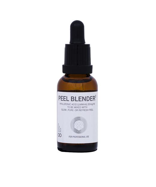 ClinicCare Peel Blender termékkép