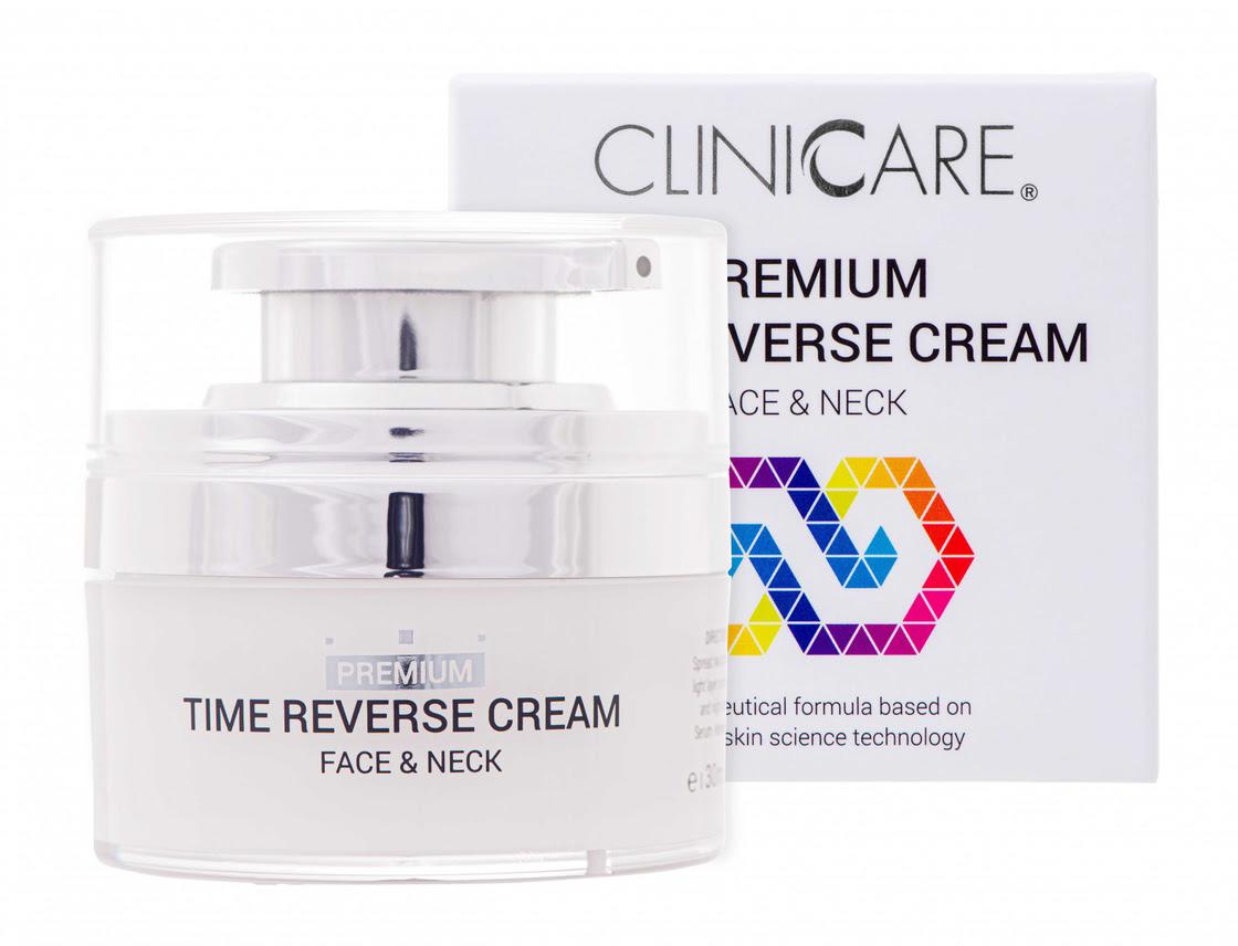 ClinicCare Premium Time Reverse Cream